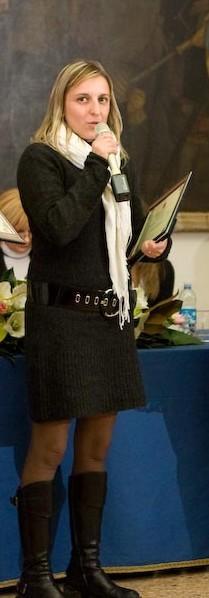 Il sindaco - Antonella Furlini