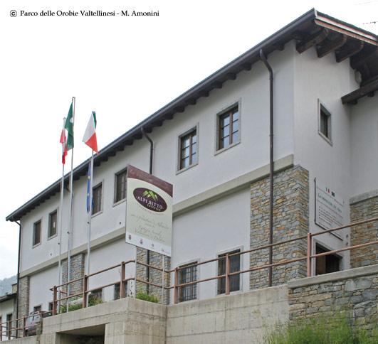 Caseificio Alpibitto